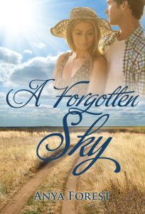 A Forgotten Sky by Anya Forest