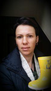 Hailey Roussin-Guillemot