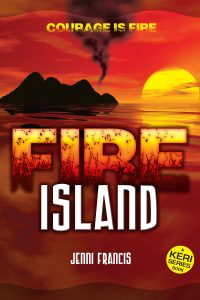 Fire Island by Jenni Francis