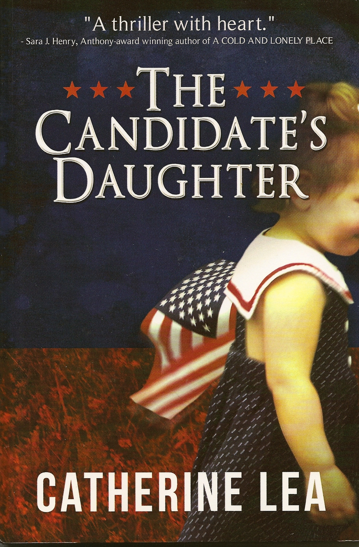 Candidates daughter