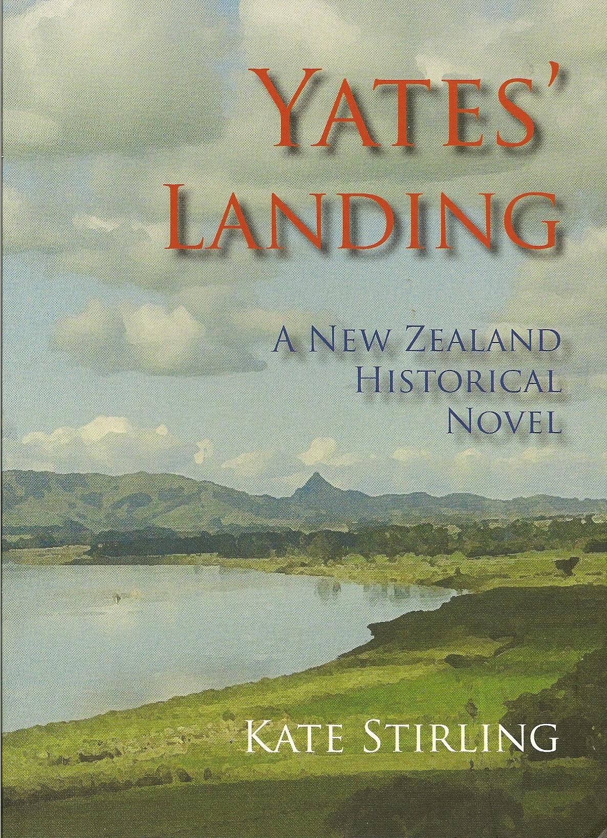 Yates Landing