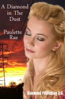 A Diamond in Dust by Paulette Rae