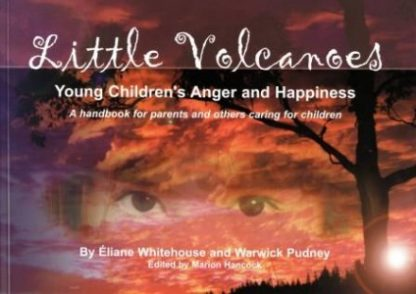 Little Volcanoes by Elaine Whitehouse and Warwick Pudney