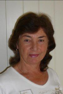 Sally Yearbury