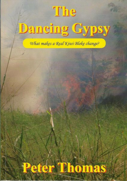 The Dancing Gypsy by Peter Thomas