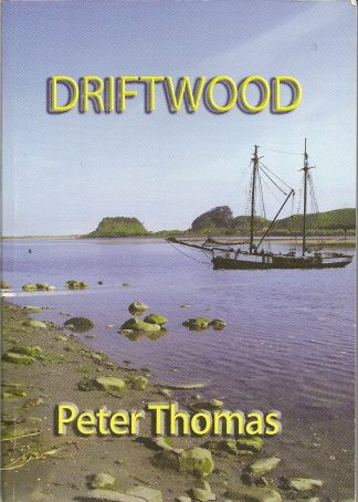 Driftwood by Peter Thomas