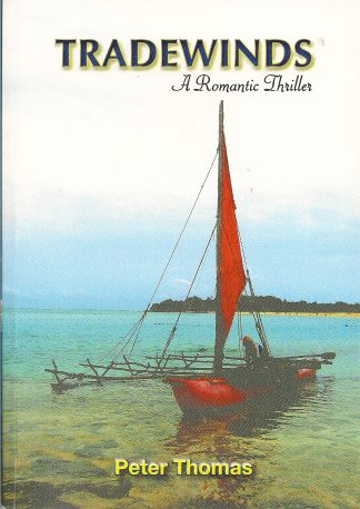 Tradewinds by Peter Thomas