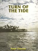 Turn of the Tide by Peter Thomas