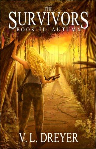 The Survivors Book II: Autumn by V.L. Dreyer