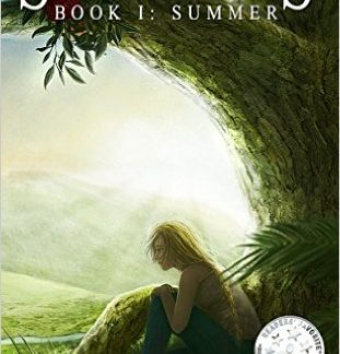 The Survivors Book I: Summer by V.L. Dreyer