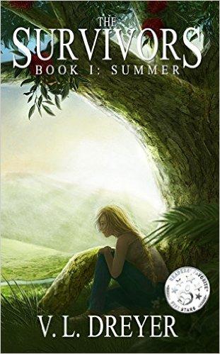 The Survivors Book I: Summer by V.L. Dreyer