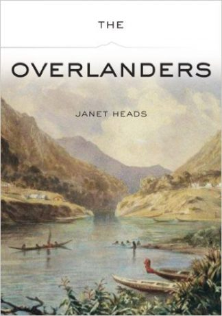 The Overlanders by Janet Head