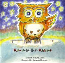 Ruru to the Rescue by June Allen