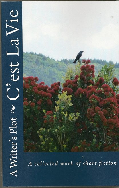 C'est La Vie by A Writer's Plot