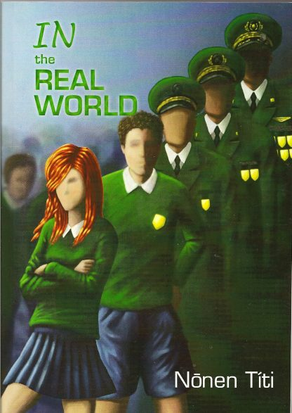 In the Real World by Nonen Titi