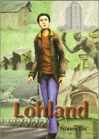 Lohland by Nonen Titi