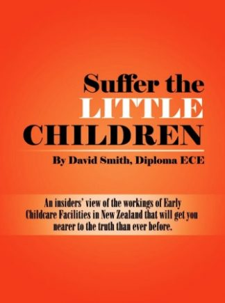 Suffer The Little Children by David Smith