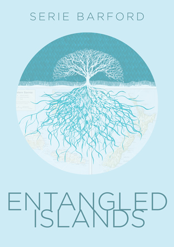 Entangled Islands by Serie Barford