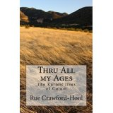 Thru All My Ages: The Karmic Lives of Colum by Rue Crawford-Hool