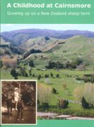 Childhood at Cairnsmore: Growing up on a New Zealand Sheep Farm by June Allen