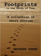 Footprints in the Sands of Time by Maureen Green