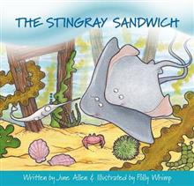 The Stingray Sandwich by June Allen