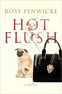 Hot Flush by Rosy Fenwick