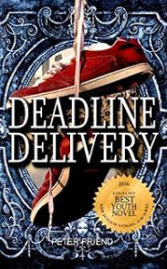Deadline Delivery by Peter Friend