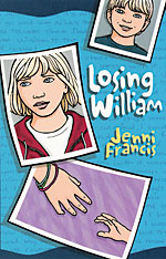 Losing William by Jenni Francis
