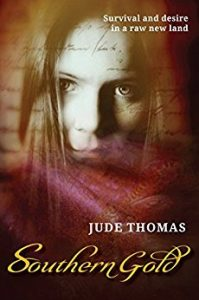 Southern Gold by Jude Thomas