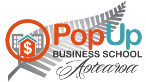 Pop Up Business School Aotearoa