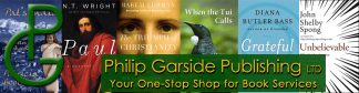 Philip Garside Publishing