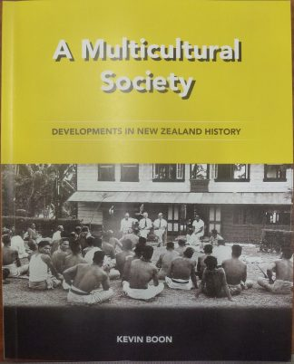 A Multicultural Society